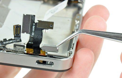 Tutoriels pour la réparation du bouton Lock/Power de l'IPhone