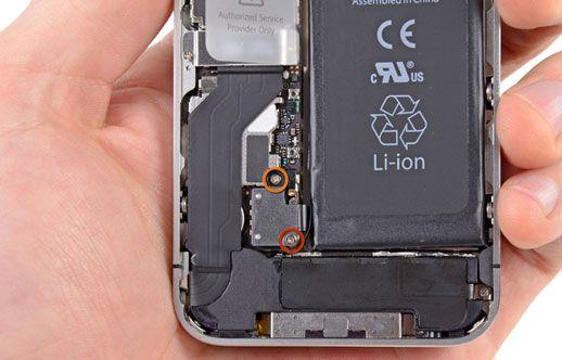 Comment Remplacer la Batterie de l'iPhone 5S / 5C / 5 / 4 / 4S / 3GS / 3G