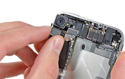 Comment Remplacer l'Appareil Photo Arrière de l'iPhone 4 / 5S / 5 / 4S / 3GS / 3