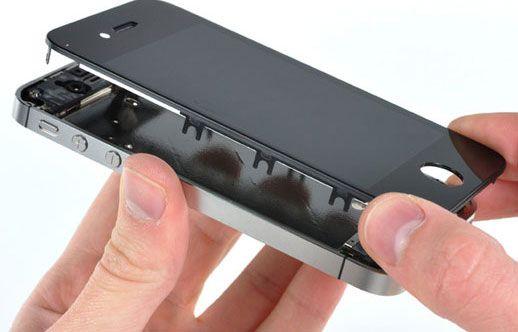 Comment remplacer l'écran cassé de votre iPhone 4/4S