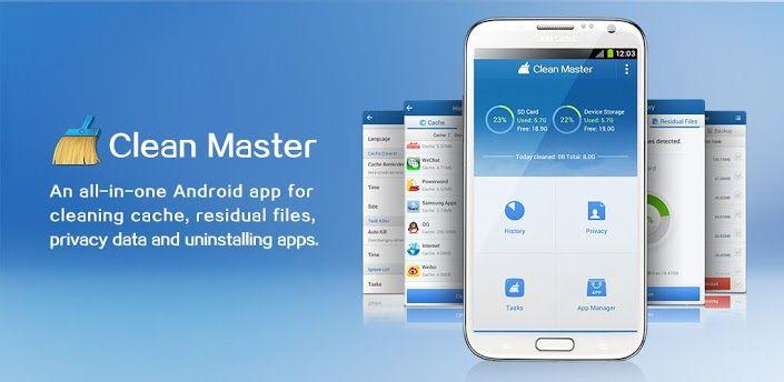 Les 10 meilleurs outils d'optimisation pour Android