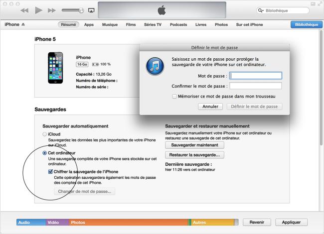 Enlever Tous Les <b>Mots</b> <b>De</b> <b>Passe</b> D Un Iphone <b>Ipod</b> Touch Ou…