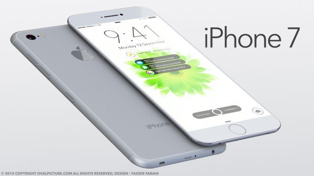 specification iphone7