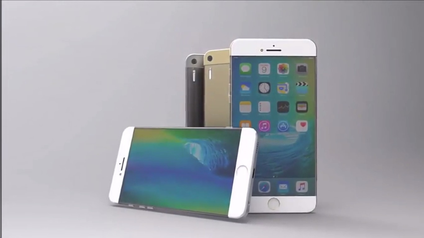 video iphone7