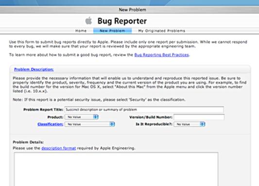 Tout ce que vous devez savoir à propos des bugs dans iOS 9 Beta 4