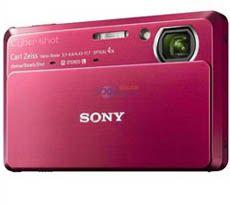 Sony photo recovery