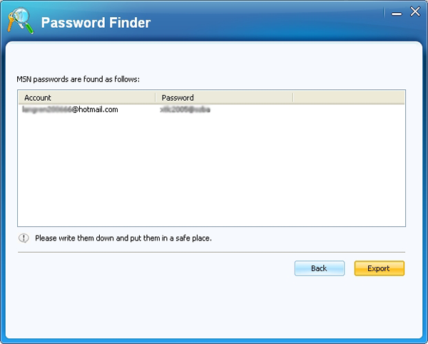 how to reset hotmail password