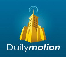 site web similaire à YouTube: Dailymotion