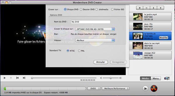 vlc sur dvd  comment graver des fichiers sur un dvd avec vlc