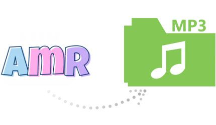 Convertir vos fichies amr en mp3