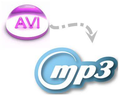 Convertir un fichier AVI en MP3 : c'est facile!