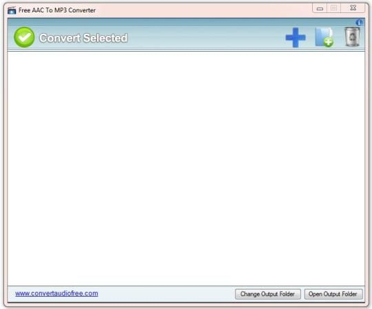 free-aac-to-mp3-converter