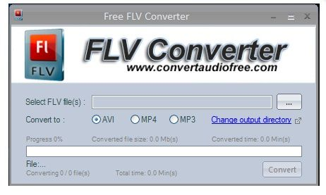 free-flv-to-mp3-converter