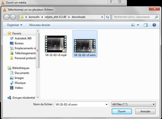Convertir MP4 en WMV - Convertir des fichiers vidéo en ligne