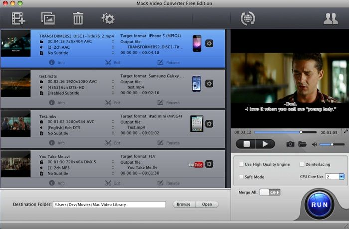 macx-video-converter-free-edition