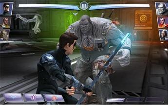 Les 20 Meilleurs Jeux de Combat Android