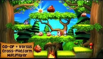 Top 15 des Jeux Android Fun à Jouer entre Amis