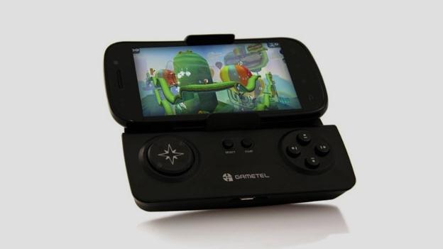 Contrôleurs pour votre Smartphone: Meilleur contrôleur du jeu Android