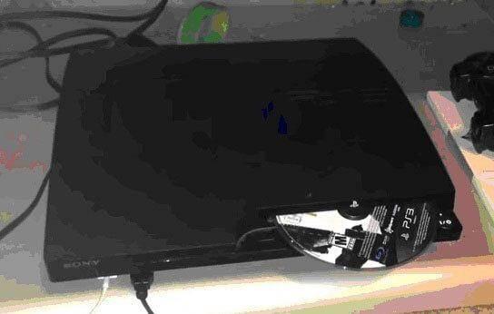 récupérer disque dur PS3