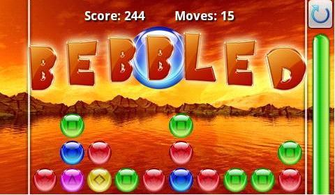Top 10 des Jeux pour les Tablettes Android