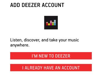 5 choses à savoir sur les comptes proposés par Deezer