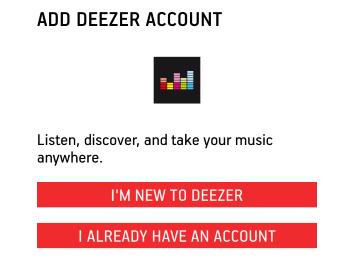 3 choses que les utilisateurs doivent savoir pour utiliser Deezer avec une Sono