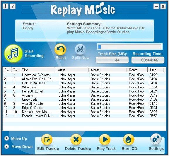 Top 5 logiciels pour enregistrer la musique gratuitement - Logiciel pour couper la musique ...
