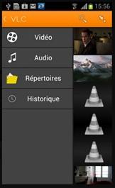VLC bêta