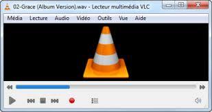 Le lecteur VLC