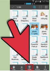 4 Méthodes simples afin de supprimer vos téléchargements sur tous vos appareils