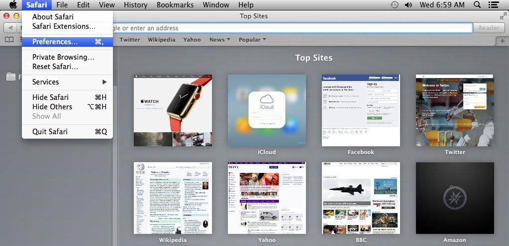 Comment supprimer les cookies de votre navigateur web préféré