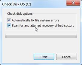 3 solutions pour l'erreur de supprimer des fichiers