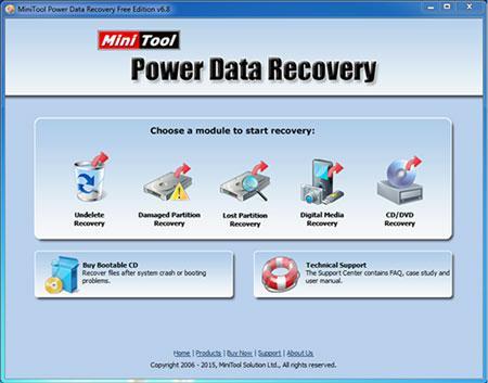 Top 10 des Freewares de Rétablissement de Fichiers pour vous Aider à Récupérer