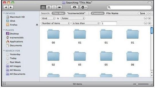 6 manières de supprimer un dossier sur Windows/Mac