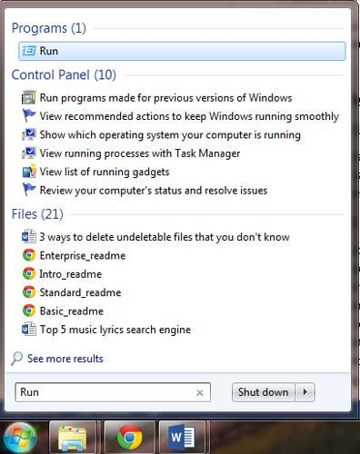 Le meilleur guide pour la suppression d'un fichier .ost