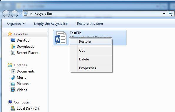 3 méthodes géniales de supprimer un fichier en usage dans Windows