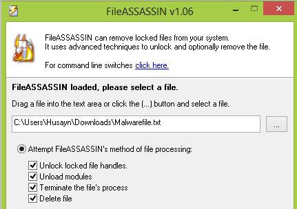 4 manières de supprimer les fichiers verrouillés