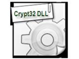 Comment réparer une erreur Crypt32.dll
