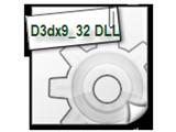 Qu'est-ce que et comment réparer une erreur d3dx9_32.dll