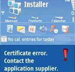 Comment réparer une erreur de certificat dans Internet Explorer 8
