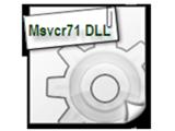 Télécharger MSVCR71.DLL et réparer une erreur MSVCR71.DLL