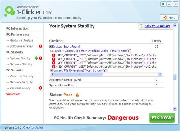 fix internet explorer errors