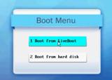 Boot Up ordinateur a planté avec disquette de démarrage Windows 7