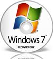 Réparation du démarrage: Récupérez votre Windows 7 & Reset Password