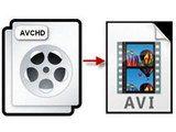 Comment convertir un fichier AVCHD en AVI sur Windows et Mac OS ?
