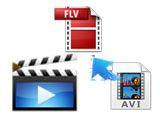 Comment convertir AVI en FLV sur Mac / Windows