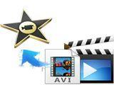 Comment importer des fichiers AVI dans iMovie pour les éditer