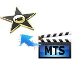 Comment faire pour convertir M2TS/MTS à iMovie (Lion inclus)