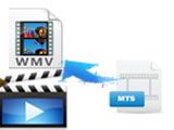 Comment faire pour convertir MTS pour WMV