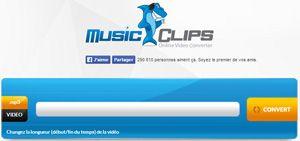convertisseur youtube en mp3 en ligne